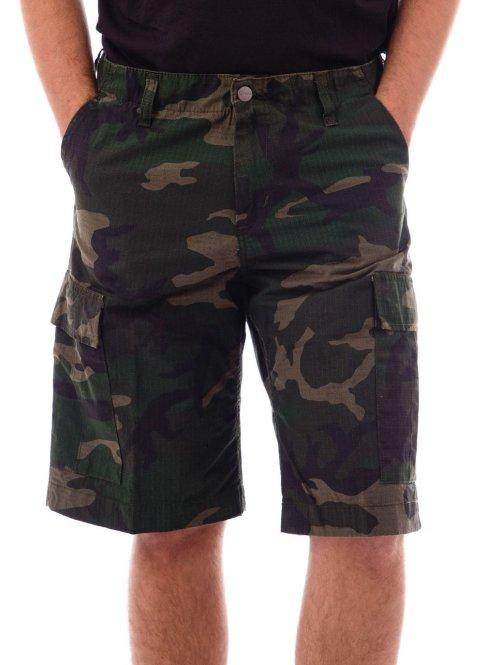 Carhartt WIP Shorts Regular grün