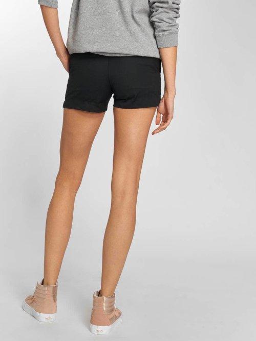 Carhartt WIP Shorts Dunmore Jameson schwarz