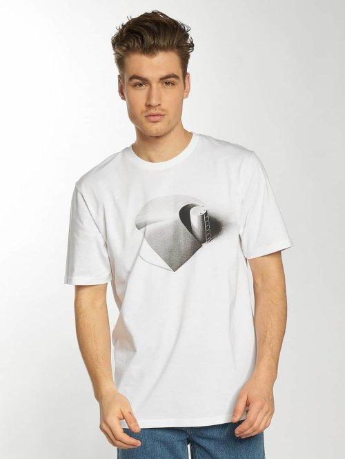 Carhartt WIP T-Shirt Ramp weiß