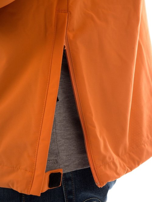 Carhartt WIP Winterjacke Nimbus orange