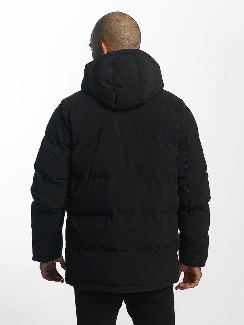 Carhartt WIP Winterjacke Alpine schwarz
