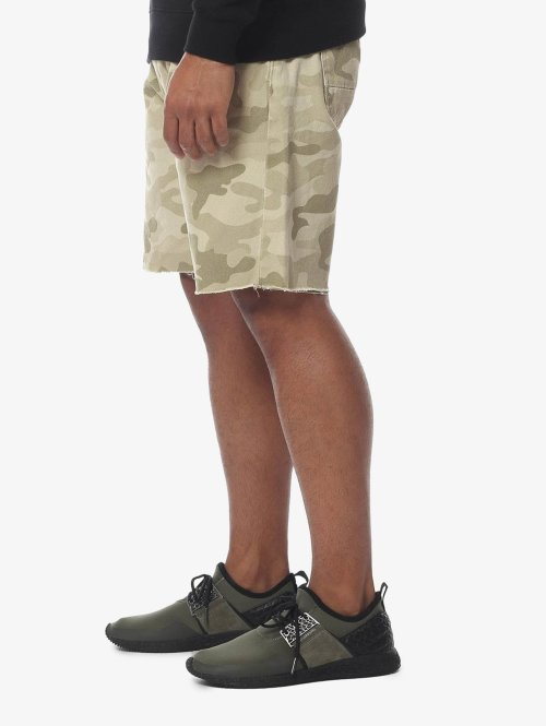 Cayler & Sons Shorts C&s Alldd Raw Edge beige