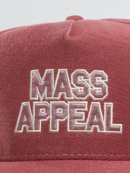 Cayler & Sons Snapback Cap CSBL Like Grass rosa
