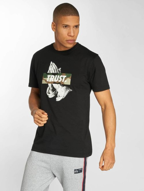 Cayler & Sons t-shirt WL Trust zwart