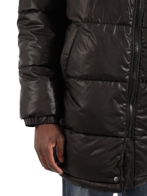 Cheap Monday Winterjacke  schwarz