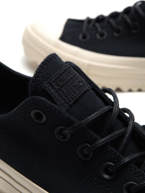 Converse Sneaker ALL STAR schwarz