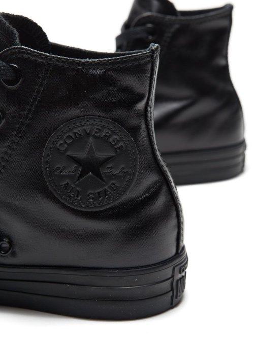 Converse Sneaker Chuck Taylor schwarz