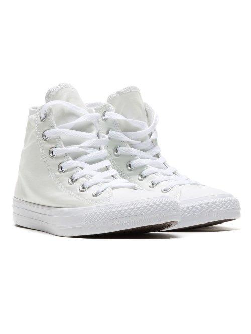 Converse Sneaker Chuck Taylor weiß