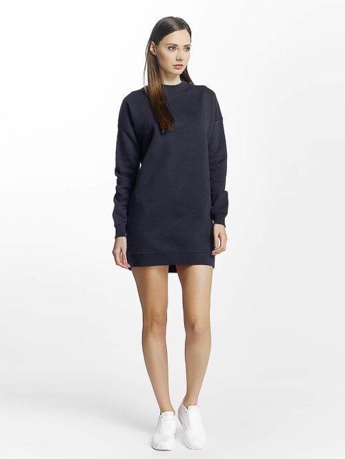 Cyprime Kleid Titanium blau