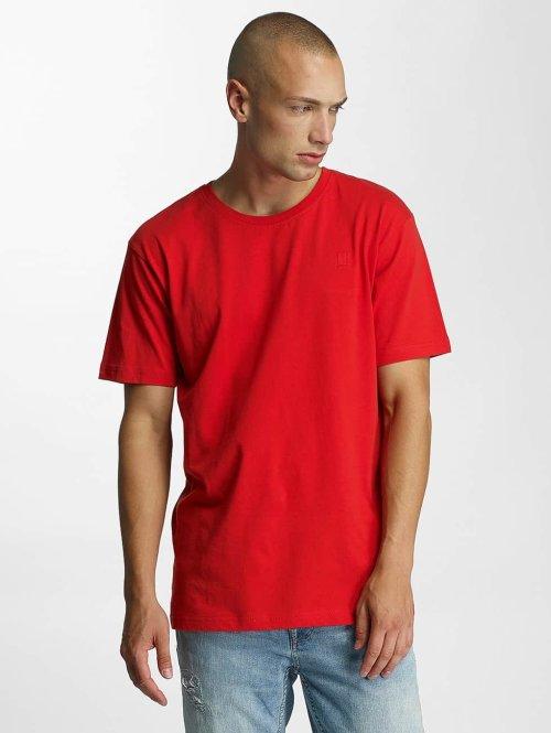 Cyprime T-Shirt Platinum rouge
