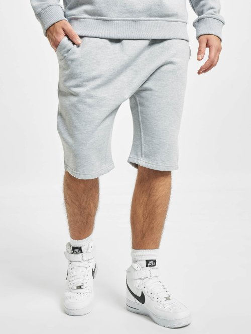 Dangerous DNGRS Pantalón cortos Smoff gris