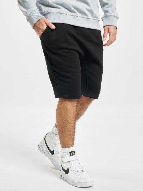 Dangerous DNGRS Pantalón cortos Smoff negro