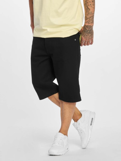 Dangerous DNGRS Shorts Crush schwarz