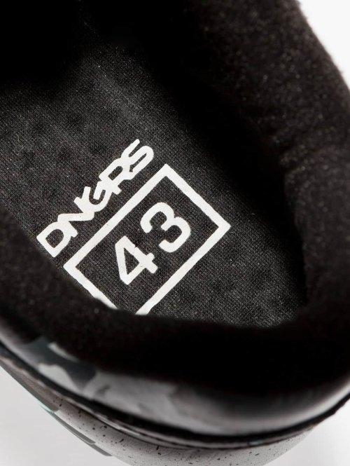 Dangerous DNGRS Sneaker Camo blau