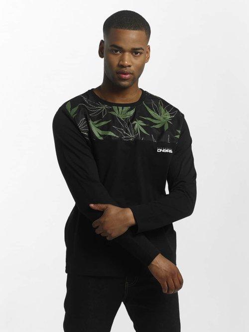 Dangerous DNGRS T-Shirt manches longues Health noir