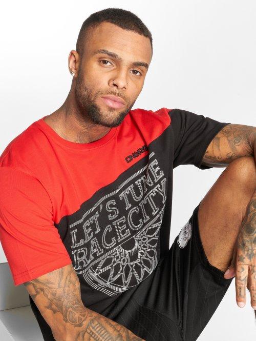 Dangerous DNGRS T-skjorter Letswheel svart