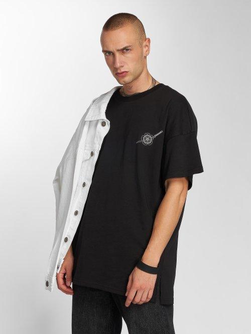 Dangerous I AM T-Shirt IAM Oni noir