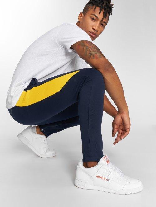 DEF Спортивные брюки Koiyo синий
