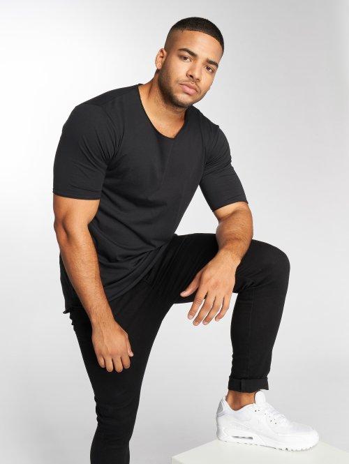 DEF Camiseta Joe negro
