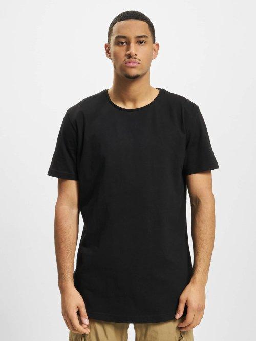 DEF Camiseta Dedication negro