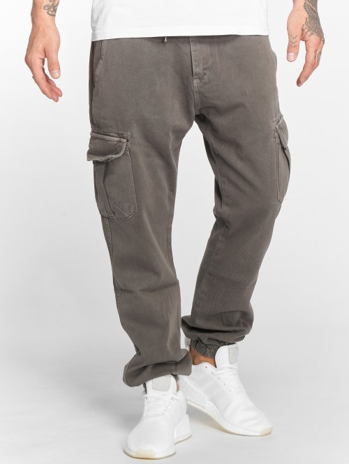 DEF Cargo pants Kindou gray