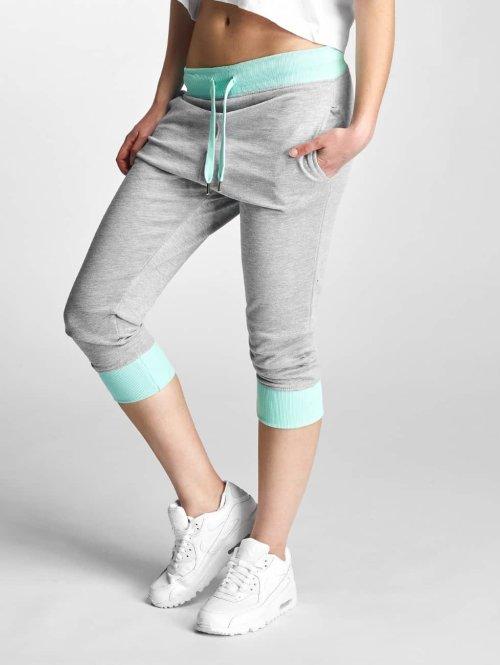 DEF joggingbroek Patsy grijs