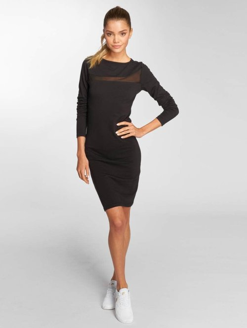 DEF Kleid Kate schwarz