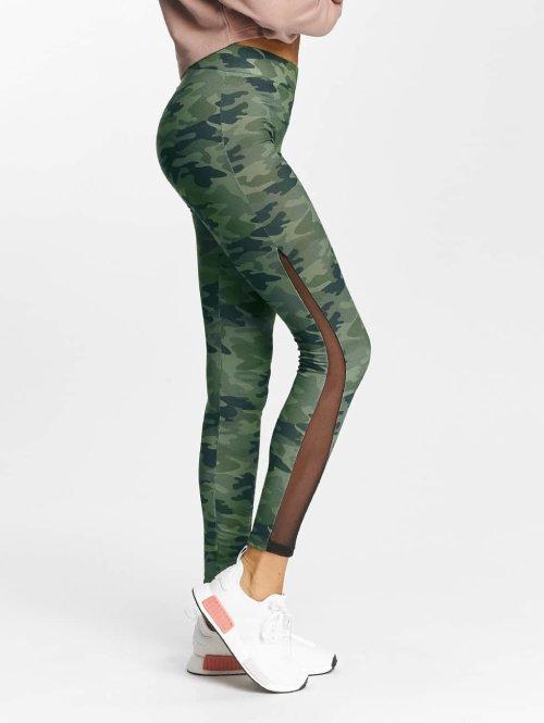 DEF Legging Soldier camouflage