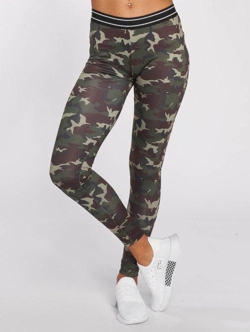 DEF Legging Semra camouflage