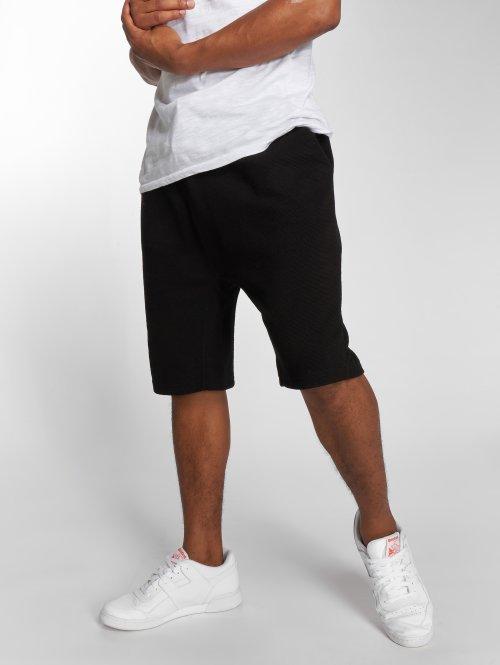 DEF Pantalón cortos Hoku negro