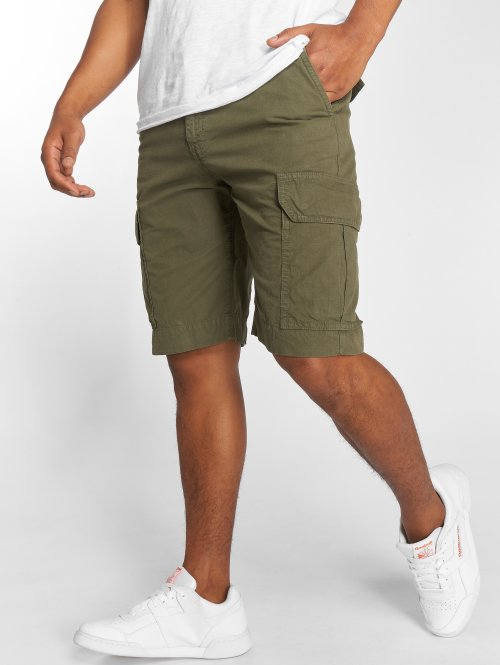 DEF Shorts Ted oliva