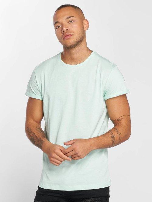 DEF T-Shirt Basic grün
