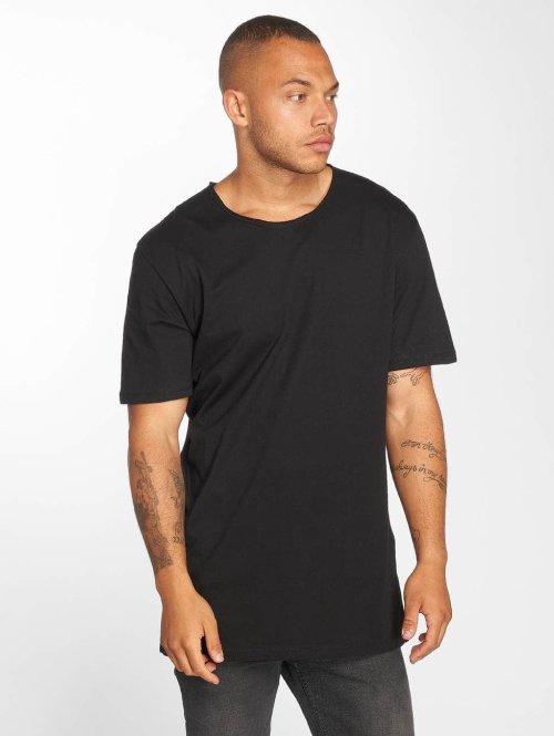 DEF T-Shirt Van noir