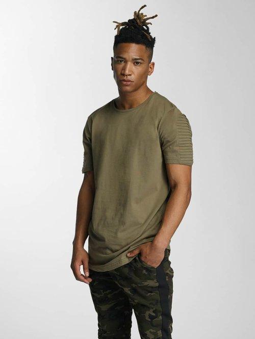 DEF T-Shirt Xanny REC olive