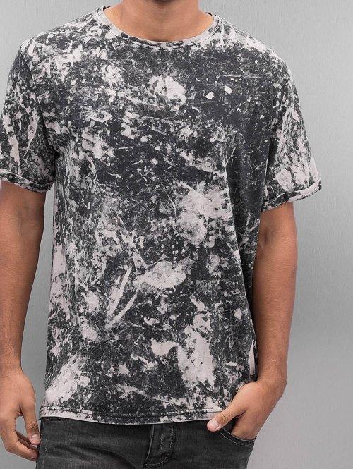 DEF T-Shirt Acid weiß