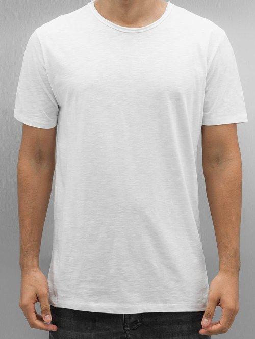 DEF T-Shirt Irvine weiß
