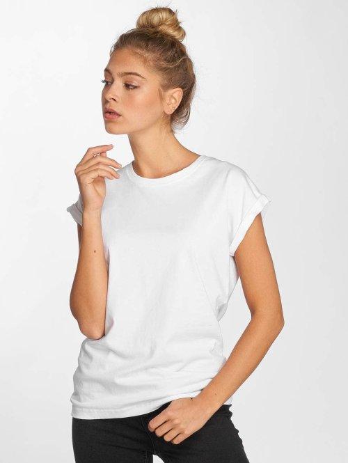 DEF T-Shirt Nele weiß