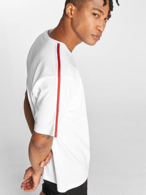 DEF T-shirts Pindos hvid