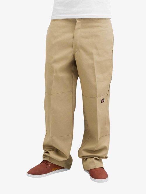 Dickies Chino Double Knee Work beige