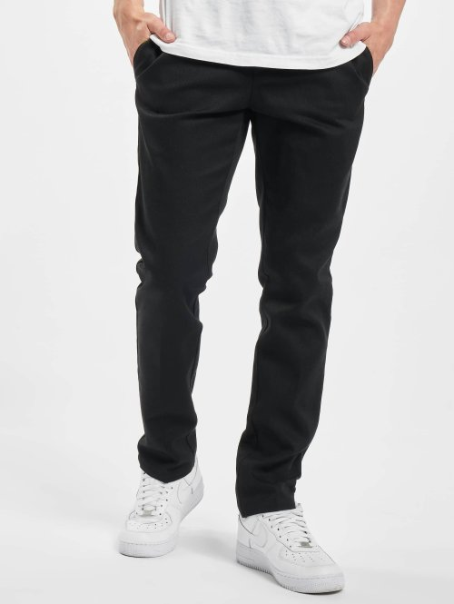 Dickies Chino Slim Fit Work negro