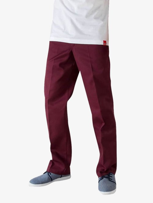 Dickies Chino Original 874 Work rot