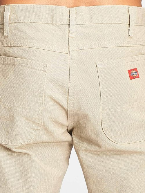 Dickies Loose Fit Jeans Relaxed beige