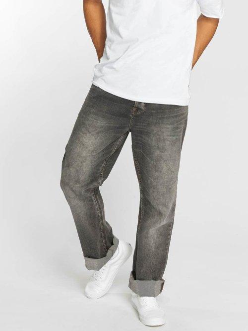 Dickies Loose Fit Jeans Pensacola grå