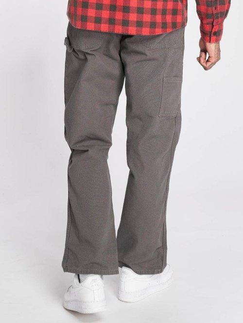 Dickies Loose Fit Jeans Relaxed grau