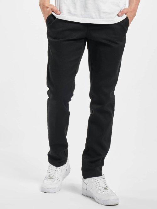 Dickies Pantalone chino Slim Fit Work nero