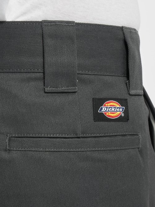 Dickies Shorts Slim Stgt grau