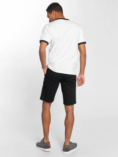 Dickies Shorts Denim Work schwarz