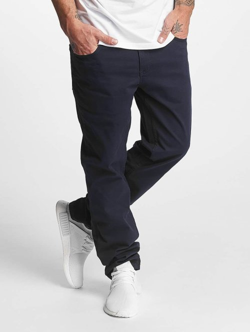 Dickies Slim Fit Jeans Mens Flex Tapered blauw