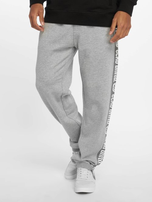 Ecko Unltd. Jogging  Humphreys Sweatpants Gre...
