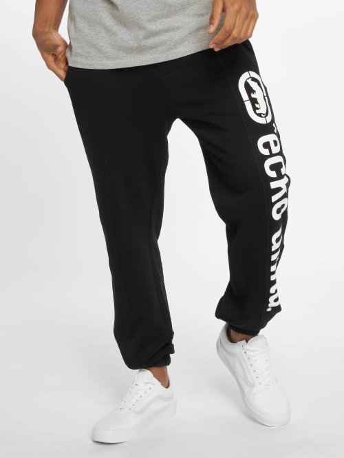 Ecko Unltd. Jogging  West Buddy Sweatpants Bl...